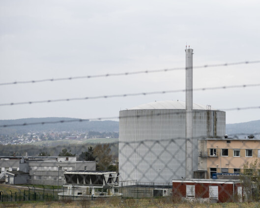 Regjeringen vil gi 691 millioner til opprydding av atomavfall