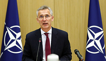 Stoltenberg forventer at Tyrkia bidrar til å dempe konflikten