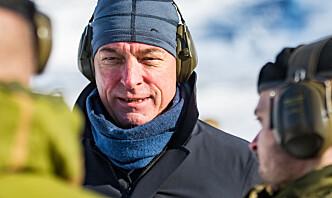 Bakke-Jensen svarer på lesernes spørsmål om forsvarsbudsjettet