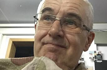 Innleggsforfatter Roger Bjorøy-Karlsen er veteran med tjeneste blant annet fra Libanon og Irak.