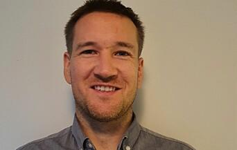 Innleggsforfatter Kjetil Bragstad er veteran med tjeneste for Forsvaret i Afghanistan.
