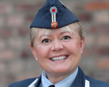 Lena Kvarving er genderrådgiver i OSSE