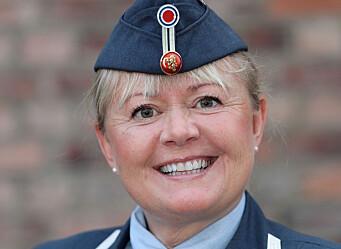 Innleggforfatter er oberstløytnant Lena P. Kvarving