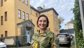 FPVS-sjef Gunn Elisabeth Håbjørg forteller om store endringer i selektering til førstegangstjenesten.