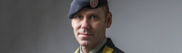 Yngve Odlo blir ny FOH-sjef