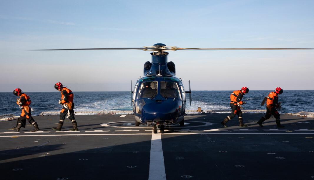 Lav ståtid på personell har reelle konsekvenser for Forsvaret, skriver Jon Wicklund