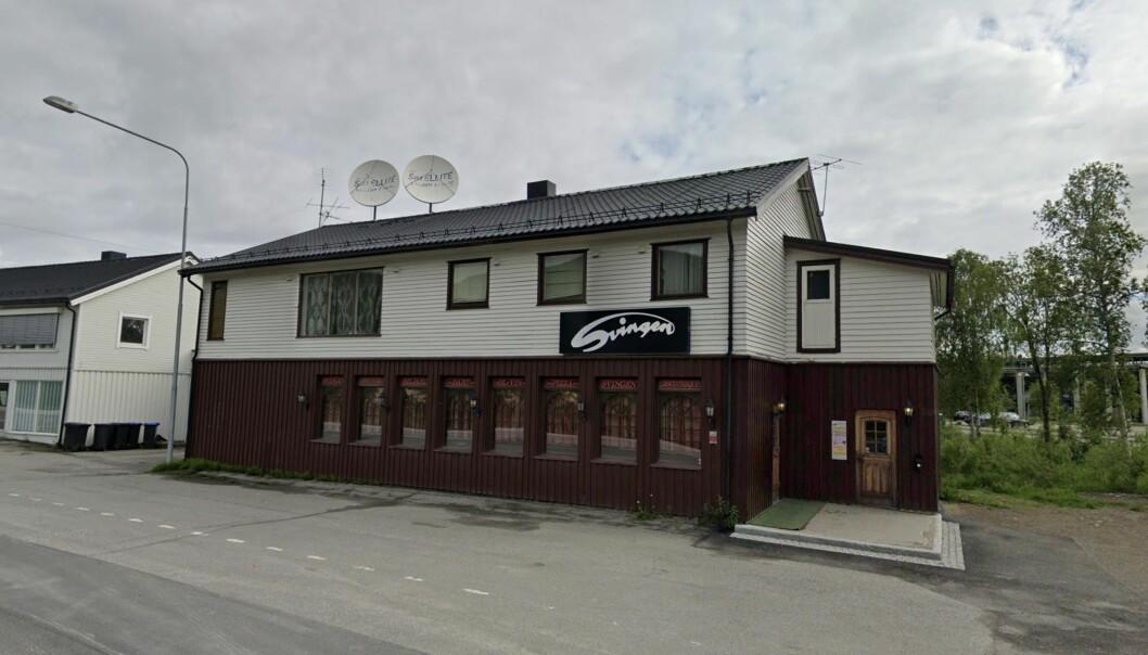 Svingen Disco Pub måtte stenge forrige helg - og vil være stengt inntil pandemien er over.