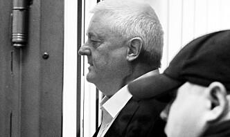 Ny bok: Full skjæring mellom UD og E-tjenesten da Frode Berg skulle hjem
