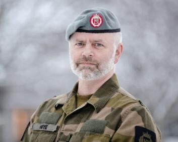 HV-øvelser i Finnmark koronaavlyses