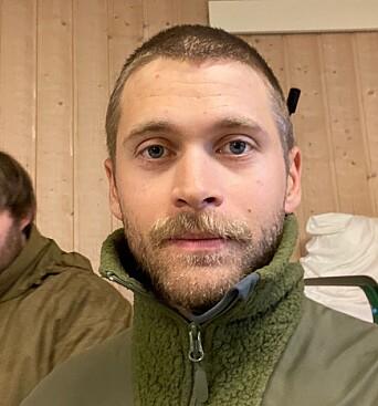 HV-soldat Magnus Sandvik Jakobsen.