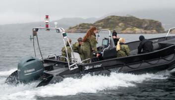 Senket kravene til båtførere - vil ha flere «mekkere»