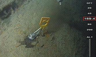 Ekspertutvalg utnevnt - skal vurdere ubåtvrak på nytt