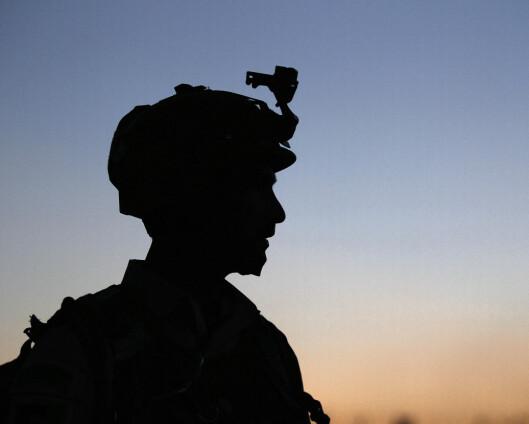 Vil ha svar fra forsvarsansatte på Afghanistan-undersøkelsen