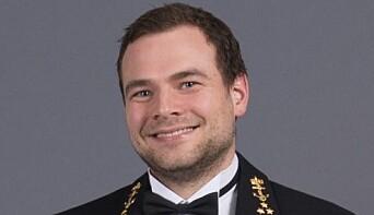 Innleggsforfatter Anders Helgesen er våpeteknisk offiser i minevåpnet på KNM Måløy.