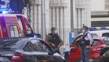 Forsker spår flere angrep etter terrorangrepet i Nice