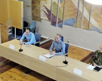 Totalt fire smittet i Setermoen leir: Portforbud, smittejakt og ukjent omfang