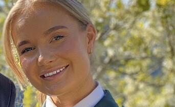Innleggsforfatter Amanda Bergh Jensen er rekrutteringsbefal i Ingeniørbataljonen.