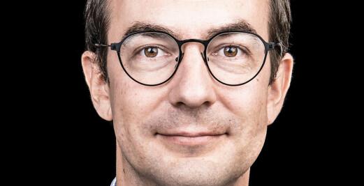 Forsvarets forum-redaktør nominert til redaktørpris