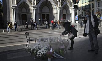 PST: Trusselen fra islamistisk terror er skjerpet