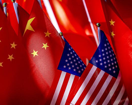 Etterretningsrapporter hevder Kina utlovet skuddpremier for amerikanske soldater i Afghanistan