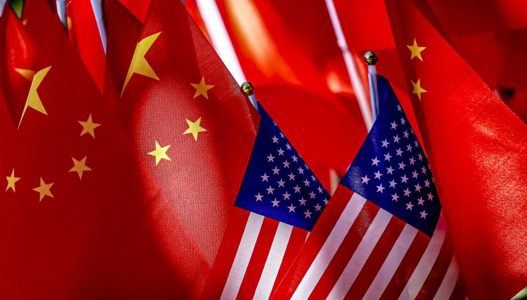 Kina og Russland anklages for å ha utlovet skuddpremier på amerikanske soldater i Afghanistan.