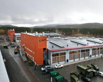 Opphever portforbud på Setermoen og Skjold