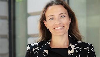 Ingrid Stendstadvold Ross er generalsekretær i Kreftforeningen.