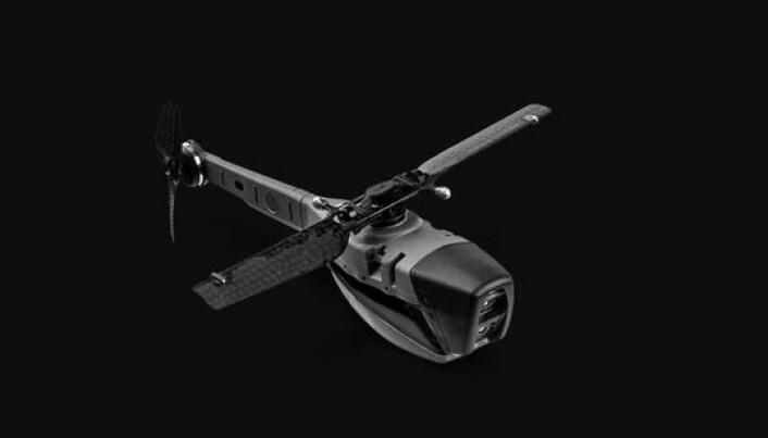 Black Hornet 3
