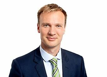 Bård Ludvig Thorheim.