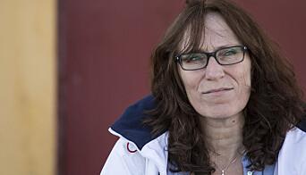 Innleggsforfatter Hilde Flobergseter er medlem av gruppa Bevar Andøya Flystasjon.