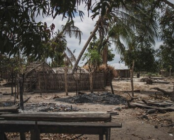 FN slår alarm om desperat situasjon i Mosambik