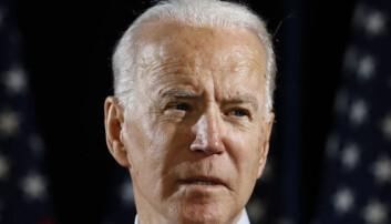 Biden-administrasjonen skal se nærmere på Taliban-avtale