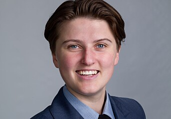 Innleggsforfatter Anniken Strønen Riise er landstillitsvalgt i Tillitsvalgtordningen.