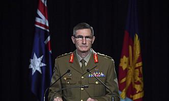 Australske soldater sparkes etter gransking av mulige krigsforbrytelser