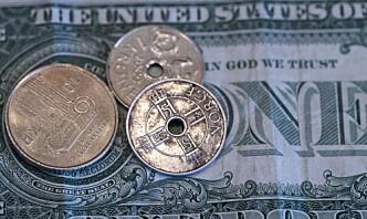 Gjør budsjett-endringer på grunn av korona og valuta