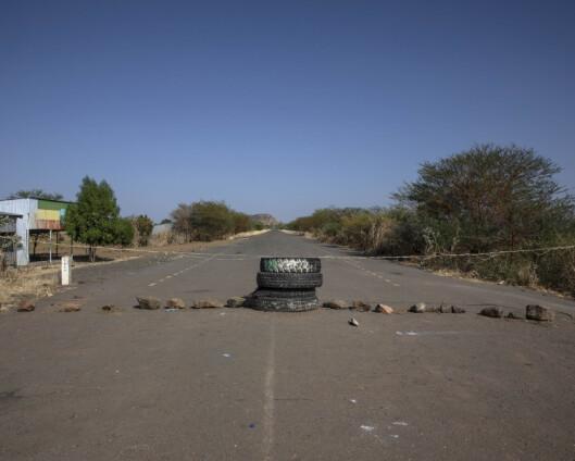 Etiopia: Opprørsgruppe i Tigray får 72 timer på å overgi seg