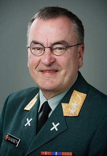 Roar Sundseth var generalmajor i Forsvaret og gikk bort i 2015.
