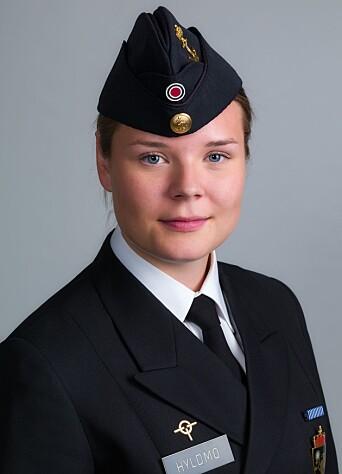 Anette Hyldmo er landstillitsvalgt i Tillitsvalgsordningen i Forsvaret.