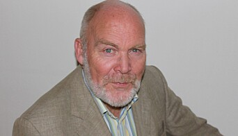Innleggsforfatter Oddmund Hammerstad er tidligere statssekretær i Forsvarsdepartementet.