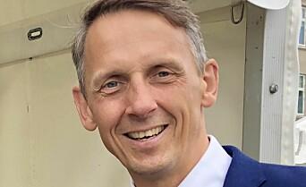 Innleggsforfatter Tom Myrvold er ordfører i Ørland kommune.