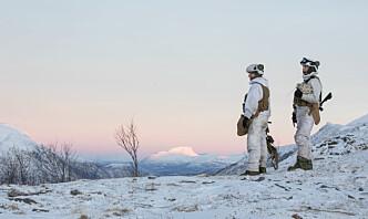 – Norge er bedre rustet
