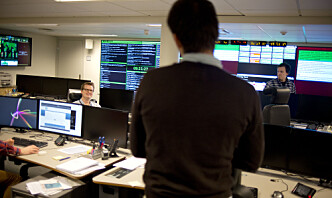 – Norge trenger en felles digital grunnmur