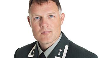 Innleggsforfatter Vegard Flom er tidligere sjef for Hans Majestet Kongens Garde.
