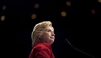Hackere fra Fancy Bear forsøkte å stikke kjepper i hjulene for presidentkandidat Hillary Clinton.
