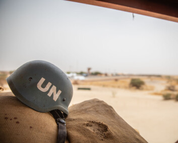 FN åpner for å behandle eldre erstatningssaker