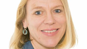 Anniken Huitfeldt er leder av Utenriks- og forsvarskomiteen.