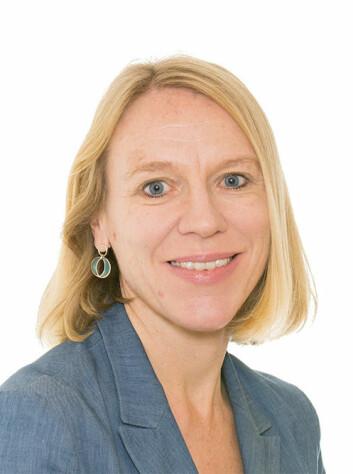 TENKER PÅ VETERANENE: Leder for forsvars- og utenrikskomiteen Anniken Huitfeldt.