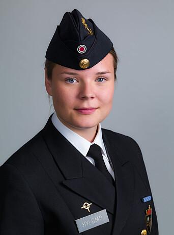 Landstillitsvalgt i TVO, Anette Hyldmo.