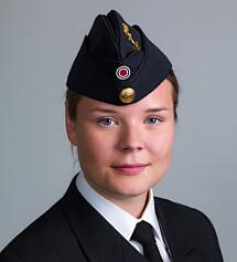 Anette Hyldmo, landstillitsvalgt