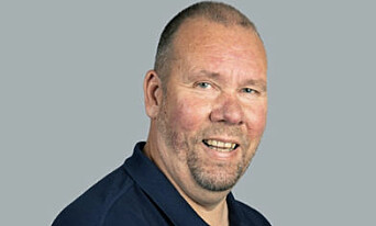Hugo Johansen i Norges offisers- og spesialistforbund (NOF) er kritisk til sein betaling av soldater i HV.